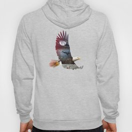 The Eagle Hoody