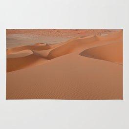 Desert Dunes Rug