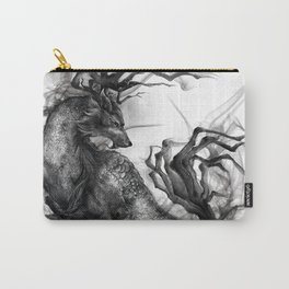 Kirin Carry-All Pouch