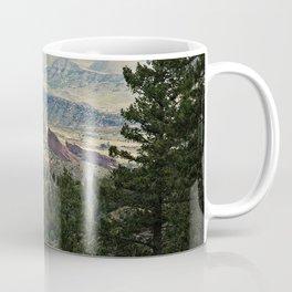 Red Rocks amphitheater Coffee Mug