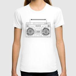 Boooombox T-shirt