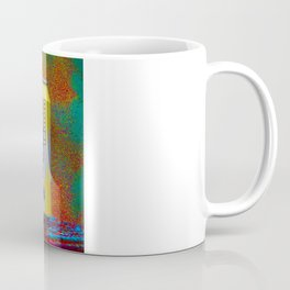 Groovy Coke Coffee Mug