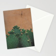 Route 66 Prickly Pears Stationery Cards