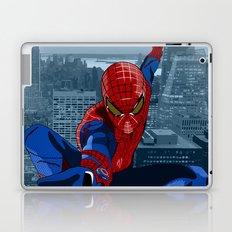 Amazing Spider-Man (Comic Title) Laptop & iPad Skin