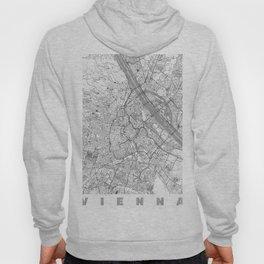 Vienna Map Line Hoody