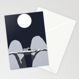 Sleep Stationery Cards