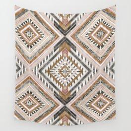 Bohemian tribe R4 Wall Tapestry