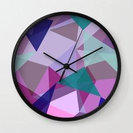 Geometric 2.1 Wall Clock