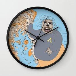 Runningman Wall Clock