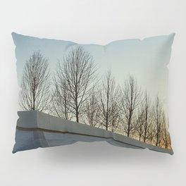 FDR Park NYC Pillow Sham