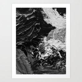 No.7 Art Print