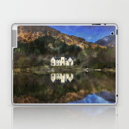 Loch Shiel Mk.2 Laptop & iPad Skin