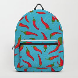 Chilli's Heaven Backpack