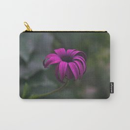 Has been a long day (African Daisy Flower) Carry-All Pouch