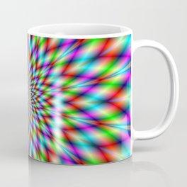 Star Exploding Coffee Mug