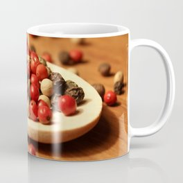 Peppercorns Coffee Mug
