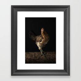 BLANCHE 16x24 Framed Art Print