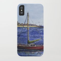 Metro Marine iPhone X Slim Case