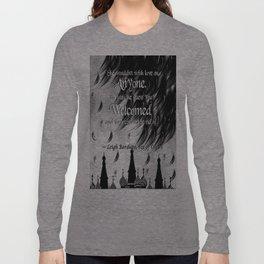 Six of Crows - Leigh Bardugo Long Sleeve T-shirt