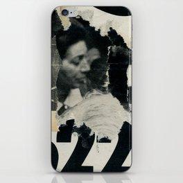 622 iPhone Skin