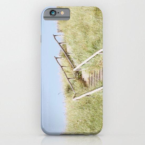 Sanddune, Egmond aan Zee iPhone & iPod Case