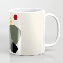 abstract 020419 Coffee Mug
