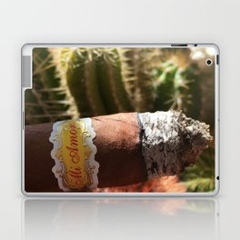 Cigar Lover Laptop & iPad Skin