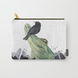Besties Carry-All Pouch