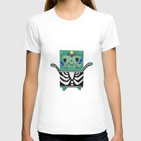 bmo T-shirts featuring BMO by Ilse Nonsense