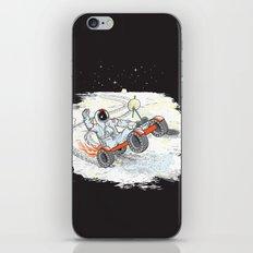Space Dementia iPhone & iPod Skin