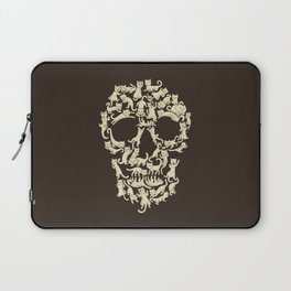 Catskull Laptop Sleeve