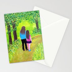 Along the Way Stationery Cards