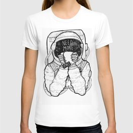 Space Tea T-shirt