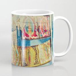 LA Window - Our Lady of Guadalupe Coffee Mug