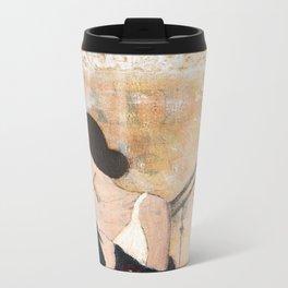 Abandon Metal Travel Mug