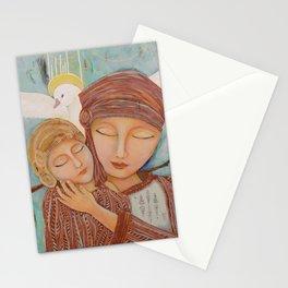 """Eternal Love"" Stationery Cards"