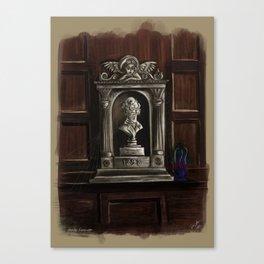 Fenius Ferguson  Canvas Print
