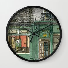 RESTAURANT Wall Clock