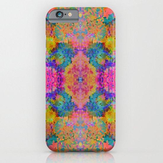 Venice Beach iPhone & iPod Case