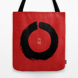 ENSO IN JAPAN Tote Bag