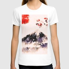 Sakura Fuji T-shirt