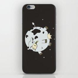 Full Moo iPhone Skin