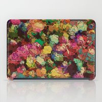 romance iPad Cases featuring Romance by Glanoramay