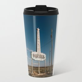Marfa Stardust Travel Mug