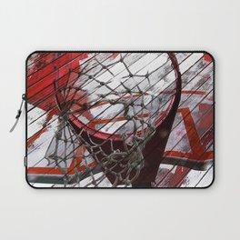 Basketball vs 82 Laptop Sleeve