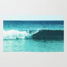 Summer Wave Rug