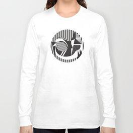 mandarin Long Sleeve T-shirt