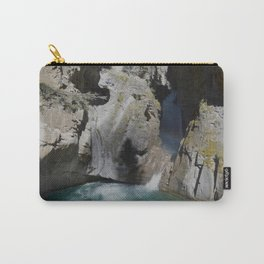 Spilling Through the Shadows Carry-All Pouch