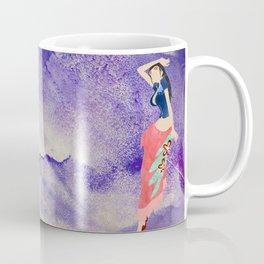 Nico Robin - One Piece Coffee Mug