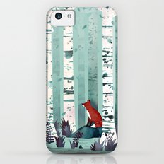 The Birches Slim Case iPhone 5c
